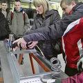 Polish Gazeta Lubuska abut an LdV project in Plymouth