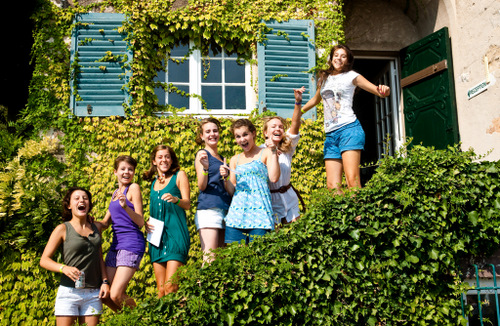 Picture of Learn French in Antibes
