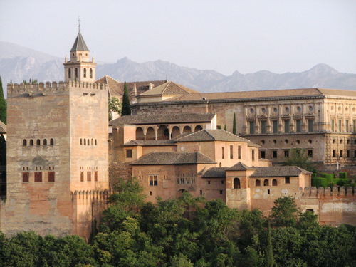 Picture of Learn Spanish in Granada