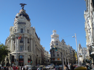 Picture of Learn Spanish in Madrid