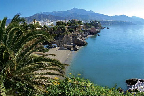 Picture of Learn Spanish in Nerja