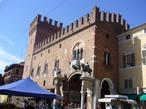 Bologna Historic Centre